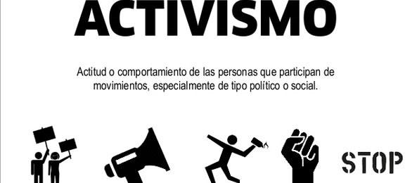 activismo